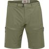 Fjällräven HIGH COAST HIKE SHORTS M Männer - Shorts - GREEN