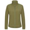 Fjällräven HIGH COAST LITE JACKET W Frauen - Übergangsjacke - GREEN