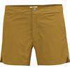 Fjällräven HIGH COAST TRAIL SHORTS W Frauen - Shorts - OCHRE