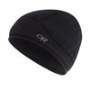 Outdoor Research OR TUNDRA AEROGEL BEANIE Unisex - Mütze - BLACK