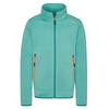 CMP GIRL JACKET Kinder - Fleecejacke - ACQUA-EMERALD