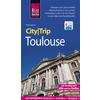 REISE KNOW-HOW CITYTRIP TOULOUSE 1