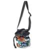 Kavu PEAK SEEKER Unisex - Chalkbag - FALL  BOUQUET