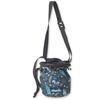 Kavu PEAK SEEKER Unisex - Chalkbag - FAIRY TRAIL