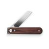 The James Brand THE DUVAL Unisex - Klappmesser - ROSEWOOD / STAINLESS / WOOD /