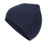 Buff HEAVYWEIGHT MERINO WOOL HAT Unisex - Mütze - SOLID DENIM