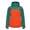 Scott SCO JACKET M' S ULTIMATE DRYO 10 Männer - Skijacke - JASPER GREEN/ORANGE PUMPKIN
