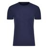 FRILUFTS NOLSOY T-SHIRT Männer - Funktionsshirt - PATRIOT BLUE