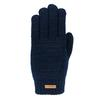 Barts ROZAMOND GLOVES Kinder - Handschuhe - NAVY