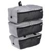 Ortlieb PACKING CUBES FOR PANNIERS - Packsack - GREY