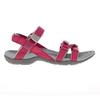 Source ATACAMA Frauen - Outdoor Sandalen - NOCKS WINE PURPLE