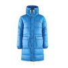 Fjällräven EXPEDITION LONG DOWN PARKA W Frauen - Daunenmantel - UN BLUE