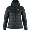 Fjällräven EXPEDITION LÄTT HOODIE W Frauen - Winterjacke - BLACK