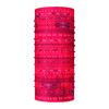 Buff COOLNET UV+ Unisex - Multifunktionstuch - SADRI RED