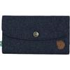 Fjällräven NORRVÅGE TRAVEL WALLET - Portmonee - NIGHT SKY