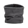 Buff PLUSH NECKWARMER Unisex - Schal - GREY