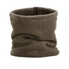 Buff PLUSH NECKWARMER Unisex - Schal - BROWN