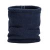 Buff PLUSH NECKWARMER KIDS Kinder - Schal - NAVY