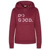 Cotopaxi DO GOOD HOODIE Frauen - Kapuzenpullover - PORT