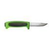 Morakniv BASIC 546 EDT 2019 - Feststehendes Messer - GREEN/BLACK