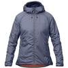Tierra BELAY JACKET W Frauen - Übergangsjacke - GREY BLUE