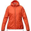 Tierra BELAY JACKET W Frauen - Übergangsjacke - VALIANT RED
