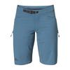 Tierra OFF-COURSE SHORTS W Frauen - Shorts - MAJOLICA BLUE