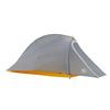 Big Agnes FLY CREEK HV UL1 BIKEPACK - Kuppelzelt - GRAY/GOLD