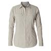 Royal Robbins EXPEDITION L/S Frauen - Outdoor Bluse - SOAPSTONE