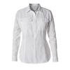 Royal Robbins EXPEDITION L/S Frauen - Outdoor Bluse - WHITE