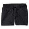 Royal Robbins JAMMER SHORT Frauen - Shorts - JET BLACK
