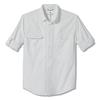 Royal Robbins EXPEDITION CHILL LONG SLEEVE Männer - Outdoor Hemd - WHITE