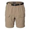 Royal Robbins BACKCOUNTRY SHORT Männer - Shorts - KHAKI