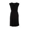 Royal Robbins NOE CROSS-OVER DRESS Frauen - Kleid - JET BLACK