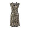 Royal Robbins NOE CROSS-OVER DRESS Frauen - Kleid - LT TAUPE PT