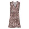 Royal Robbins NOE CROSS-OVER DRESS Frauen - Kleid - MUIRWOOD