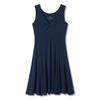 Royal Robbins ESSENTIAL TENCEL DRESS Frauen - Kleid - DEEP BLUE