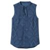 Royal Robbins SPOTLESS TRAVELER TANK Frauen - Trägershirt - STELLAR