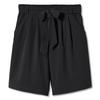Royal Robbins SPOTLESS TRAVELER SHORT Frauen - Shorts - JET BLACK