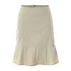 Royal Robbins DISCOVERY II SKIRT Frauen - Rock - SANDSTONE