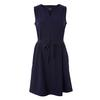 Royal Robbins SPOTLESS TRAVELER TANK DRESS Frauen - Kleid - INK BLUE