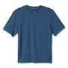 Royal Robbins ROUND TRIP DRIRELEASE S/S Männer - Funktionsshirt - MIDNIGHT
