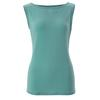 Royal Robbins ESSENTIAL TENCEL TWIST TANK Frauen - Trägershirt - AQUA