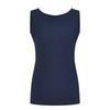 Royal Robbins ESSENTIAL TENCEL TWIST TANK Frauen - Trägershirt - DEEP BLUE