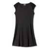 Royal Robbins FLYNN SCOOP NECK DRESS Frauen - Kleid - ASPHALT
