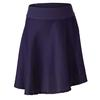 Royal Robbins COOL MESH ECO-SKIRT II Frauen - Rock - INK BLUE