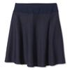 Royal Robbins COOL MESH ECO-SKIRT II Frauen - Rock - NAVY