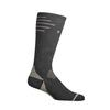 Royal Robbins VENTURE COMPRESSION SOCK Unisex - Freizeitsocken - JET BLACK