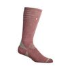 Royal Robbins VENTURE COMPRESSION SOCK Unisex - Freizeitsocken - ROSE DUST