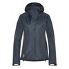 Fjällräven HIGH COAST HYDRATIC JACKET W Frauen - Regenjacke - NAVY